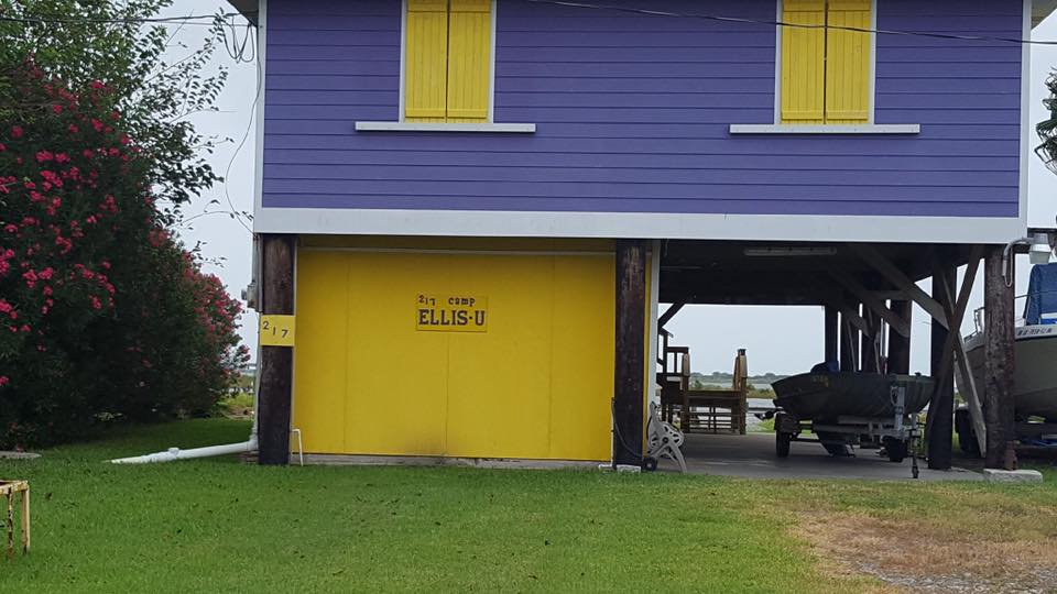Ellis-U camp